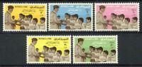 Irak 1961 Mi. 307-311 Postfrisch 100% Welt Kinder Tag