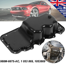 FOR FORD FOCUS ST170 RS SALOON ESTATE ENGINE OIL SUMP PAN 1.8 2.0 16V 1053869