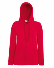 Ropa de mujer de color principal rojo talla L de poliéster
