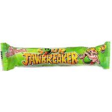 Sour JAWBREAKER Hard Candy Balls with Bubble Gum Center Bonbons 41g