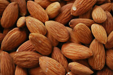 ALMOND RAW 4 LB PACK BY AIVA