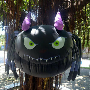 Halloween Inflatable Animated Ghost Cartoon Yard Shopping Mall Party Decoration