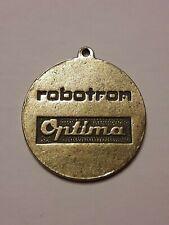 ====>>> Medal Medaille Robotron Optima : Rare <<====