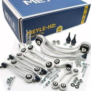 Meyle HD Kit Bras De Suspension Avant Renforcé Audi A4 8K B8 A5 8T Q5 8RB