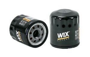 Oil Filter 57060 Wix