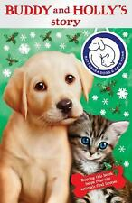 Buddy and Holly's Story (Battersea Dogs & Cats Home)