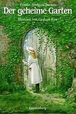 Der geheime Garten von Burnett, Frances Hodgson | Buch | Zustand gut