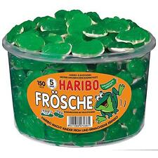 HARIBO Frösche 1050g Dose
