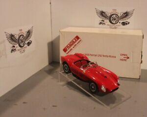 1959 Ferrari Series 62 1/24 Danbury Mint Diecast