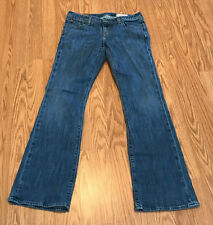 Gap 1969 Flare Jeans size 4R