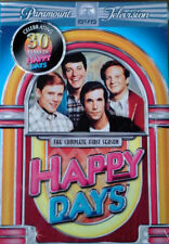 HAPPY DAYS - COMPLETE 1ST SEASON - RON HOWARD, H. WINKLER - (3) DVD SET - SEALED