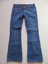 """Levi's """"Ashley"""" Bootcut Jeans Hose W 28 /L 30, nicht in Deutschland erhältlich !"""