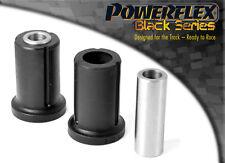Powerflex BLACK Poly Bush For Fiat Uno inc Turbo Front Wishbone Front Inner Bush