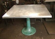 Industrial Wood Kitchen & Dining Tables
