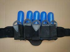 Dye Core Division Paintball Pod Pack Belt 5+4