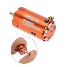 High quality 550 4.5T Sensored Brushless Motor for 1/8 1/10 Short RC A6T0