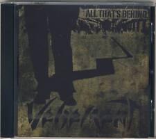 VEHEMENT - All That´s Behind - CD - Thrash Metal