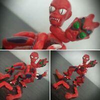 Vintage He-Man Modulok Action Figure Masters Of The Universe MOTU Mattel 84 Rare
