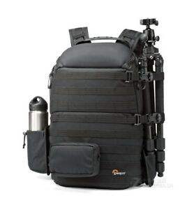 """LowePro ProTactic 450 AW Camera Photo Bag Backpack for DSLR & 15"""" Laptop Drone"""