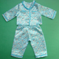 Blue Coconut PJs American Girl of Today Doll Retired 2004