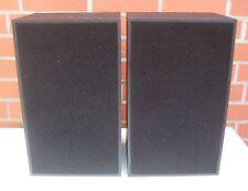 Roadstar RS-6030 3 Wege Lautsprecher Boxen / Bassreflexboxen / Vintage Audio