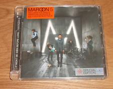 Maroon5>It Wont Be Soon Before Long CD2007Makes Me Wonder602517345843infatuation