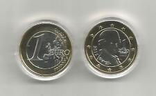 1 euro  Autriche Proof PP 2004 ( Belle épreuve ) BE