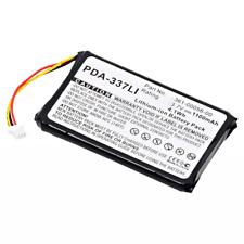 Dantona Ultralast PDA-337LI Lithium, Lithium Ion (ICR/CGR/LIR) Battery 3.7 Volts