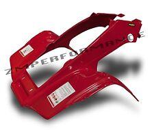 NEW HONDA TRX200SX TRX 200SX 86 - 88 RED PLASTIC FRONT FENDER