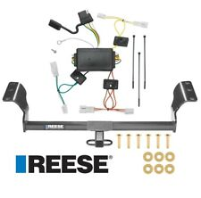 Reese Trailer Tow Hitch For 03-08 Pontiac Vibe w/ Wiring Harness Kit