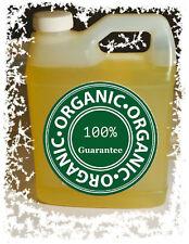 ORGANIC CASTOR OIL 32 Oz COLD PRESSED USP GRADE PURE HEXANE FREE Natural