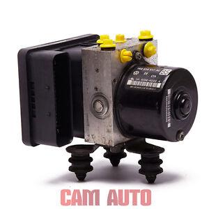 ⭐⭐⭐ ABS Steuergerät Hydraulikblock ✅ 1K0614517AC VW ⭐⭐⭐  Tested 100% OK ✅