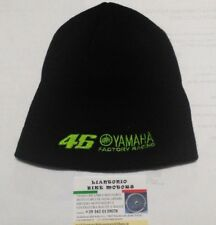 CAPPELLO INVERNO VALENTINO ROSSI  YAMAHA FACTORY RACING