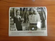 Vintage Glossy Press Photo Movie White Mischief Sarah Miles Joss Ackland #1