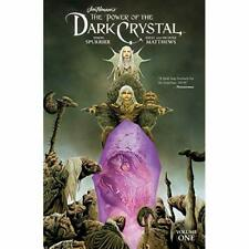 Jim Henson's Power of the Dark Crystal Vol. 1 (The Dark - Paperback / softback N