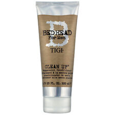 TIGI Bed Head For Men Clean Up Peppermint Conditioner 6.76oz 200ml Free Shipping