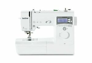 Brother Innov-is NV A16 Computerised Sewing Machine (3 Year Warranty)