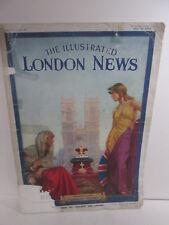 The Illustrated London News - Coronation King George VI, 1937 (No.5117, vol 190)