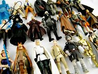 STAR WARS MODERN FIGURES SELECTION - MANY TO CHOOSE FROM !!    (MOD 27)