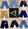 Criminal Damage / Shorts / Denim / Various Colours, Sizes & Styles