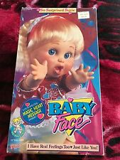 Galoob Baby Face  So Surprised Suzie Doll - In Box