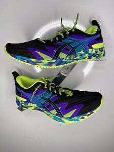 Asics Gel Noosa TRI 12 Men's Running Shoes Breathable Size 10.5 1011A673-003