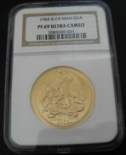 Lingotes, monedas y pepitas de oro NGC