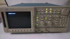 Sony Tektronix Awg520 Arbitrary Waveform Generator Used