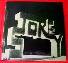 Mike/Michael Storey Self-Titled LP UK ORIG 1974 MAM Singer Songwriter VINYL