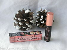 Benefit - ROLLER LASH - TRY ME SIZE Mascara 4g -# Black - Brand New & Boxed m