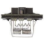 Chrysler Plymouth Voyager 96-00 Heater Blower Motor Resistor Dorman 973-019