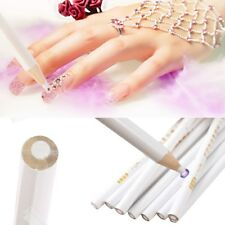 RHINESTONES PICKER PENCIL/TOOL NAIL ART GEMS CRYSTALS JEWEL SETTER PEN/TOOL WAX
