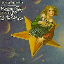 Mellon Collie And The Infinite Sadness von Smashing Pumpkins | CD | Zustand gut