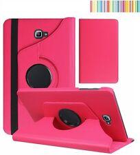 "Funda protector tablet Samsung Galaxy Tab a 2016 10.1"" T580 T585 - Rosa fucsia"